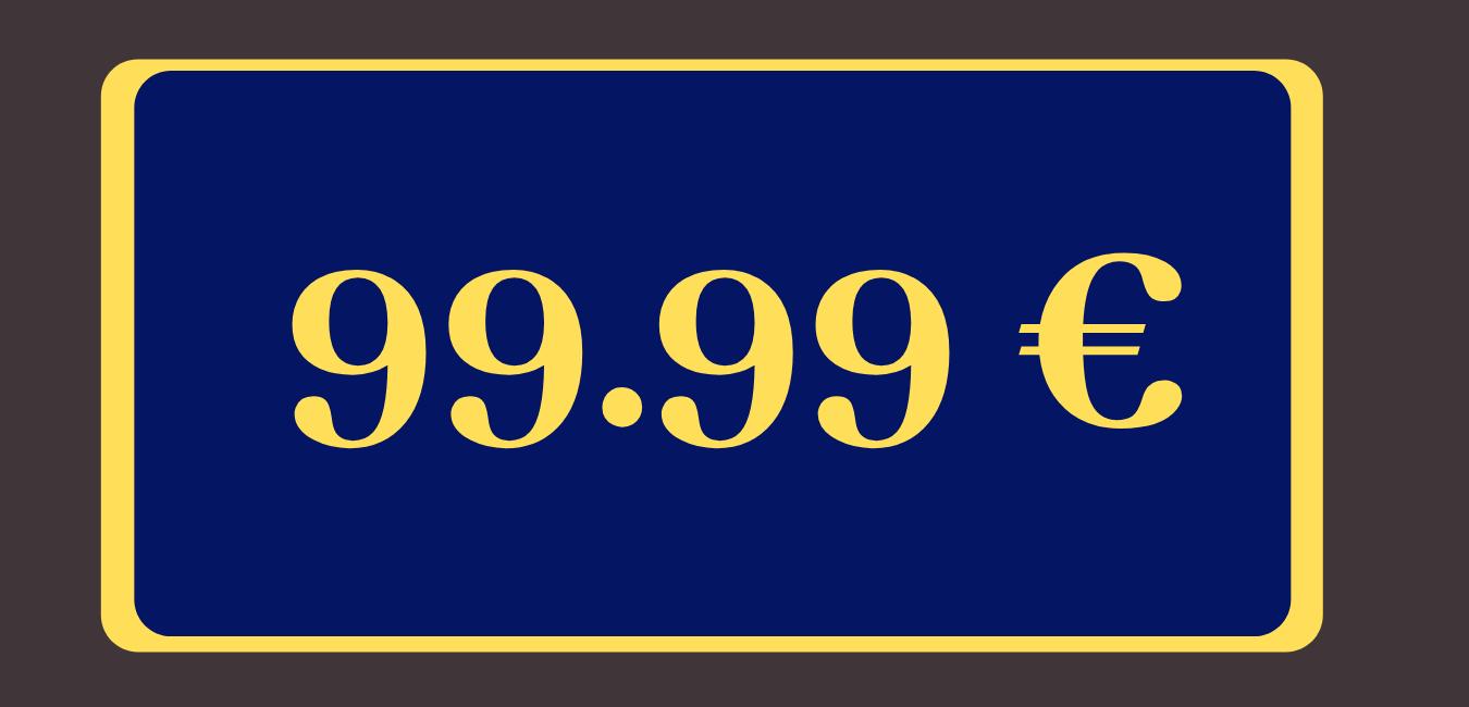 99.99 euros
