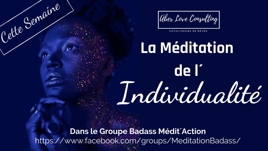 L´Oracle et la Méditation de l´Individualité
